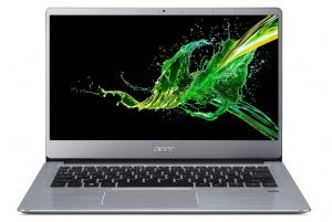 "Acer Swift 3 31441R1X6 Ordinateur portable 14""FHD Gris (AMD Ryzen 5, 8 Go de RAM, SSD 512Go, AMD Radeon Vega 8 Graphics, Windows 10)"